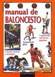 Cover of Manual de baloncesto