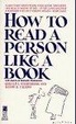 Cover of How to Read a Person Like a Book