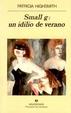 Cover of SMALL G, UN IDILIO DE VERANO 3 ED.|