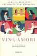 Cover of Vini, amori