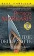 Cover of Ultime della notte