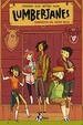 Cover of Lumberjanes vol. 1