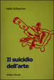 Cover of Il suicidio dell'arte
