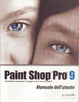 Cover of Paint Shop Pro 9