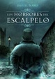 Cover of Los horrores del escalpelo