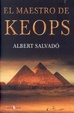Cover of EL MAESTRO DE KEOPS