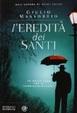 Cover of L'eredità dei Santi. Una nuova indagine del commissario Piazzi