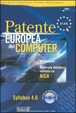 Cover of Patente europea del computer