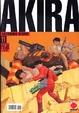 Cover of Akira vol. 11
