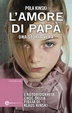 Cover of L'amore di papà