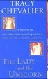 Cover of The Lady and the Unicorn