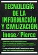 Cover of Tecnología de la información y civilización
