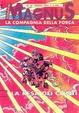Cover of La Compagnia della Forca: La resa dei conti