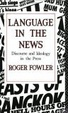 Cover of Language in the News