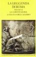 Cover of La leggenda di Roma Vol. 3