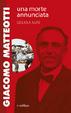 Cover of Giacomo Matteotti una morte annunciata