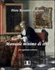 Cover of Manuale minimo di stile per aspiranti scrittori