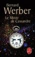 Cover of Le Miroir de Cassandre