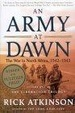 Cover of An Army at Dawn