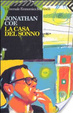 Cover of La casa del sonno