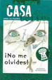 Cover of No Me Olvides!