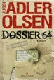 Cover of Dossier 64