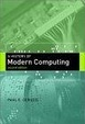 Cover of A History of Modern Computing