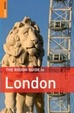 Cover of The Rough Guide to London - 7th Edition