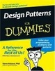 Cover of Design Patterns For Dummies