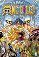 Cover of One Piece - New Edition 65