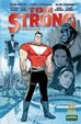 Cover of Tom strong 1