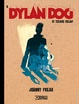 Cover of Il Dylan Dog di Tiziano Sclavi n. 3