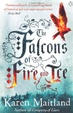 Cover of The Falcons of Fire and Ice