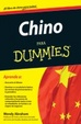 Cover of CHINO PARA DUMMIES
