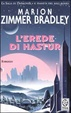 Cover of L'erede di Hastur