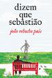 Cover of Dizem que Sebastião