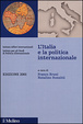 Cover of L' Italia e la politica internazionale