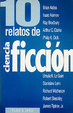 Cover of 10 relatos de ciencia ficción