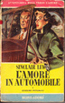 Cover of L'amore in automobile