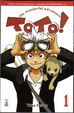 Cover of Toto! - vol.1