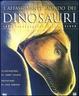 Cover of L'affascinante mondo dei dinosauri