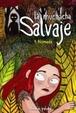 Cover of La muchacha salvaje #1