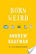 Cover of Born Weird