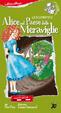 Cover of Alice nel paese delle meraviglie. LeMilleunaMappa