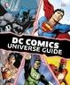 Cover of DC Comics Universe Guide