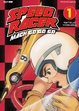 Cover of Speed Racer: Mach Go Go Go vol. 1