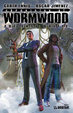 Cover of Chronicles of Wormwood, Vol. 2