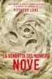 Cover of La vendetta del Numero Nove