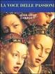 Cover of La voce delle passioni