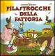 Cover of Filastrocche della fattoria